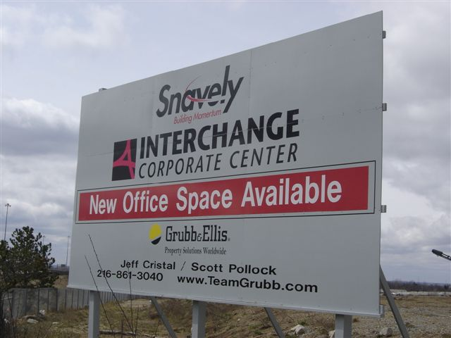 Snavely billboard