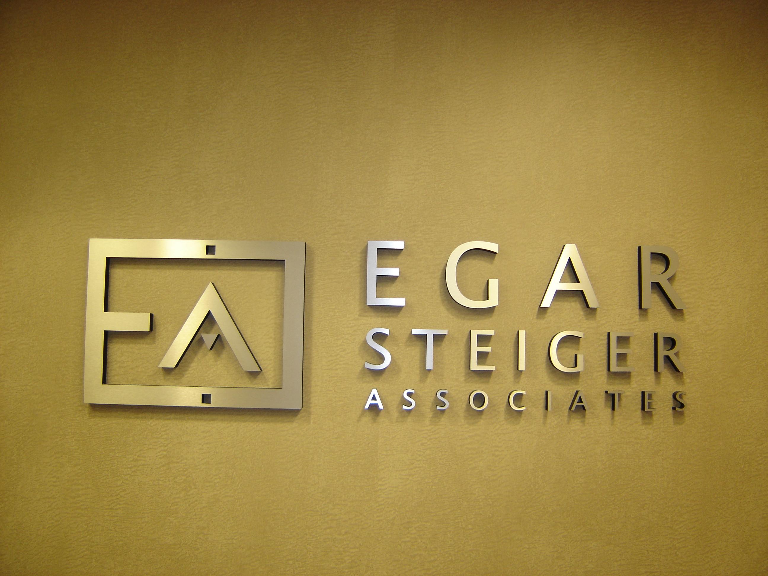 Egar Steiger