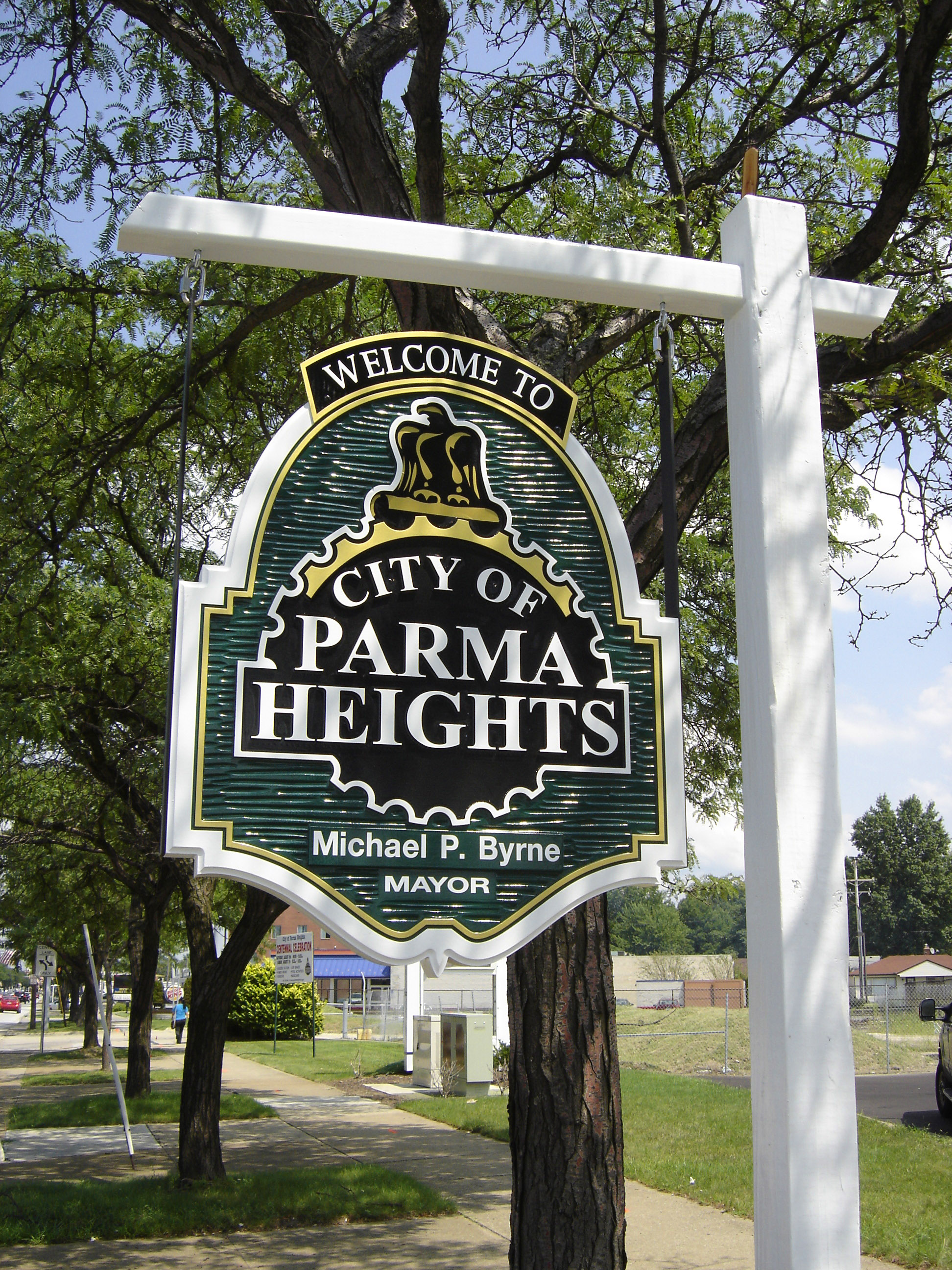 Parma Heights