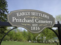 Pritchard Cemetery