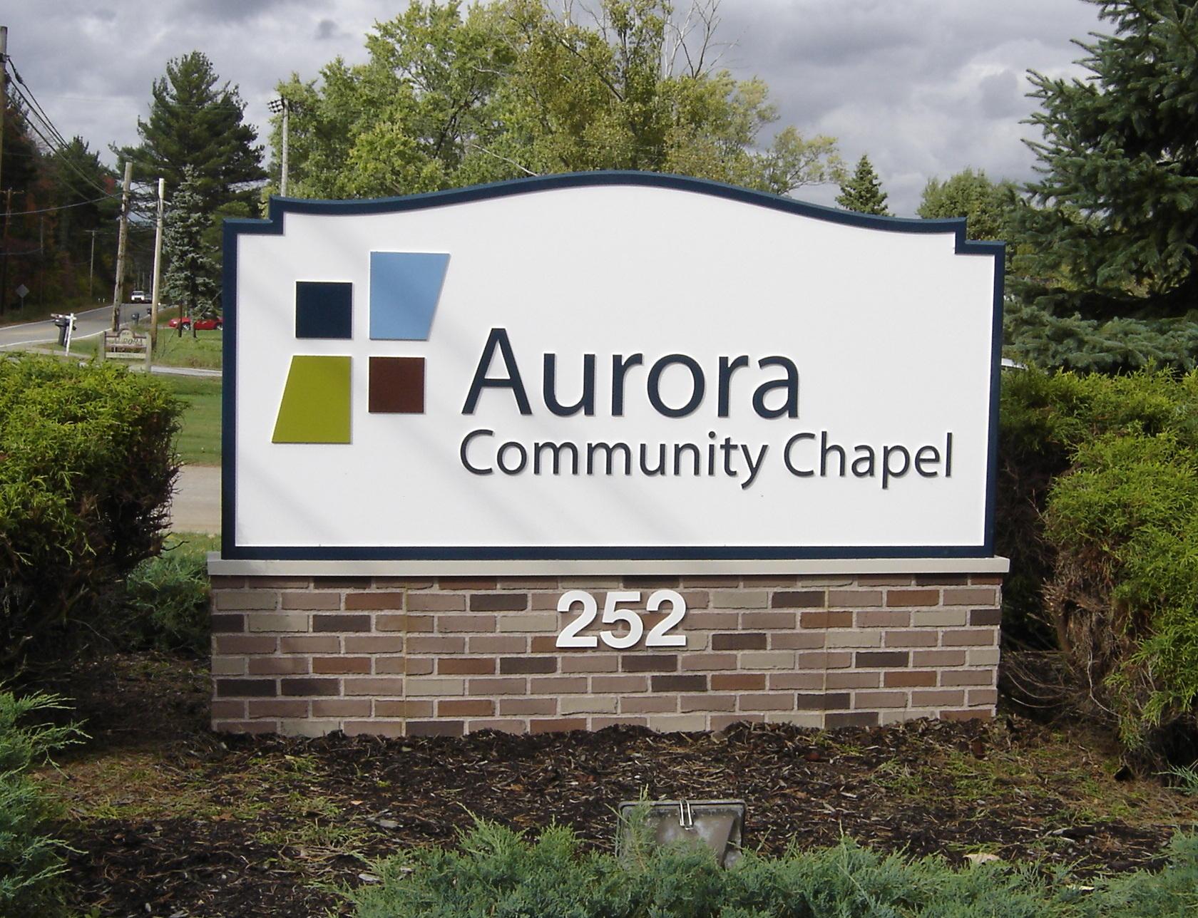 Aurora Community Chapel