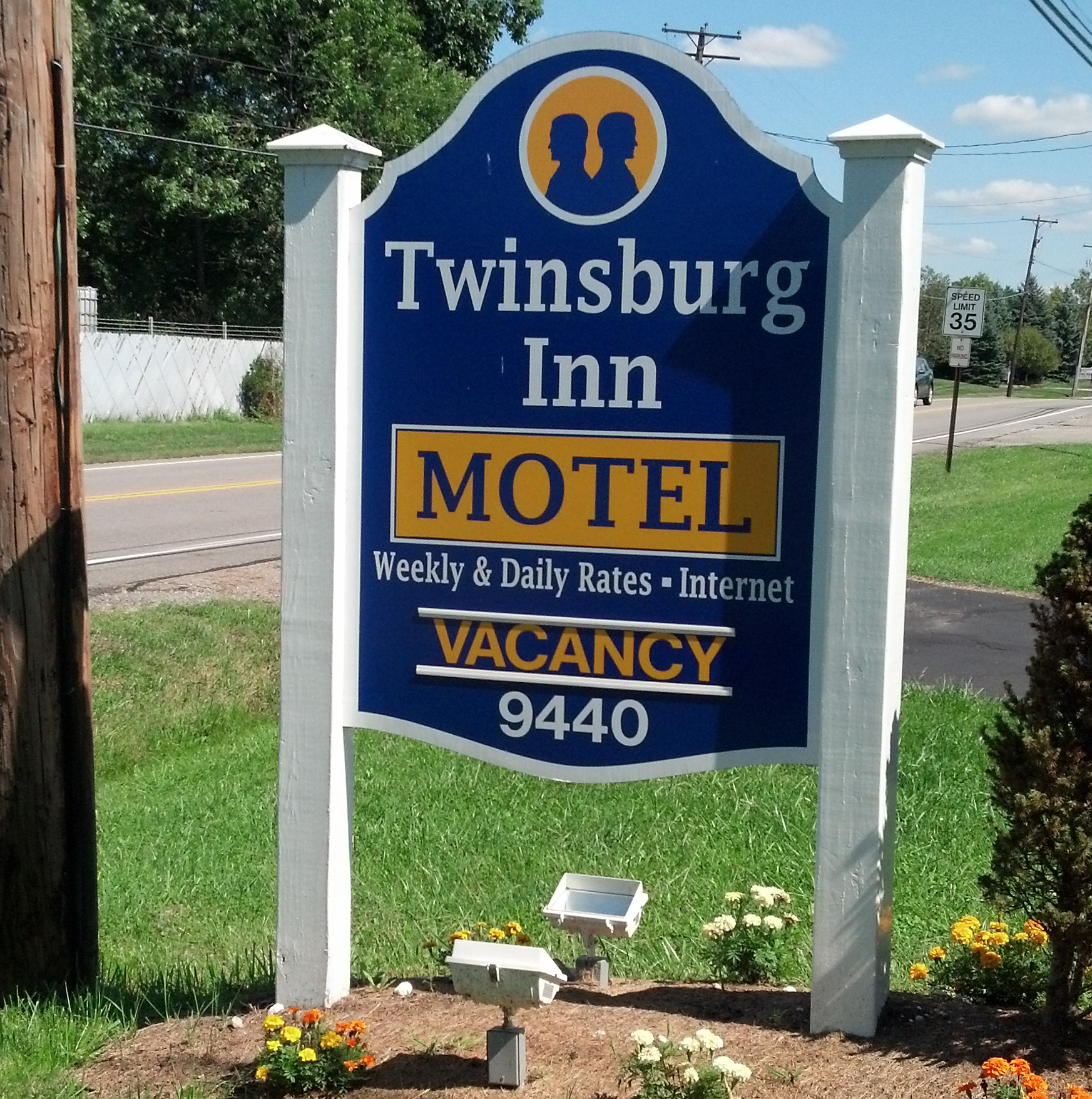Twinsburg Inn