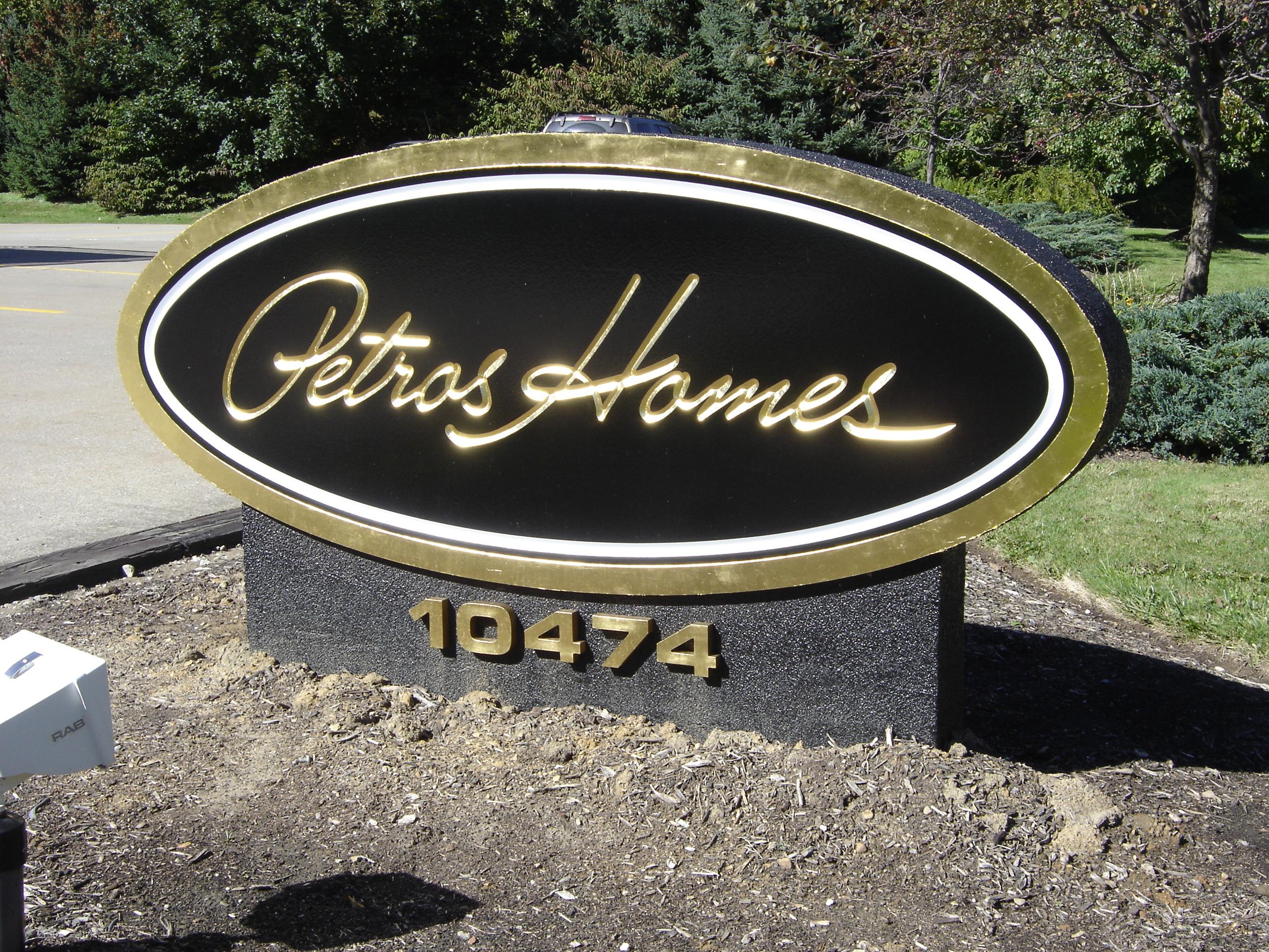 Petros Homes