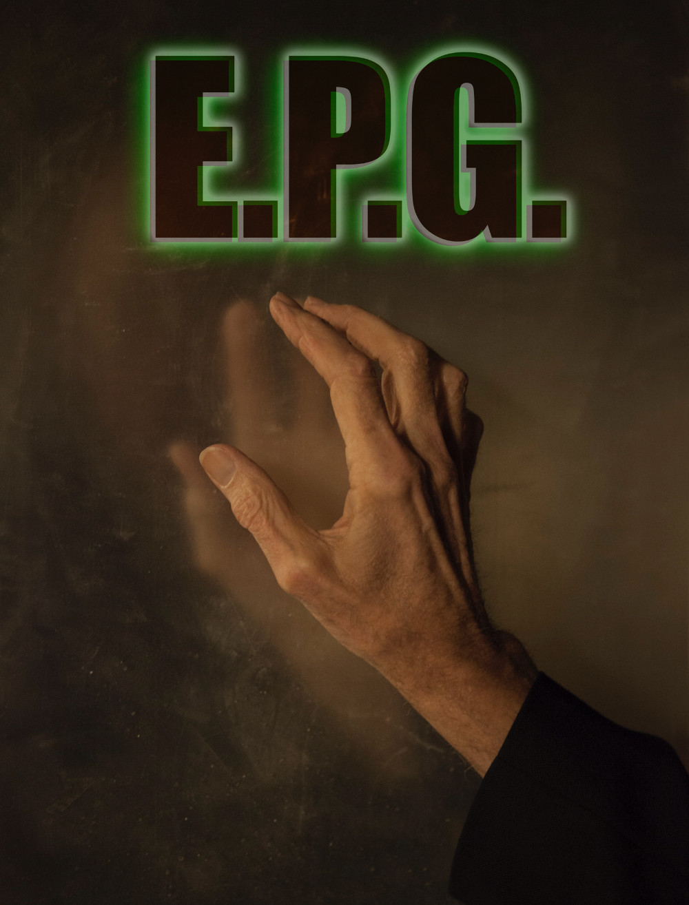 Pinnacle Graphics Spec Art for E.P.G. #2