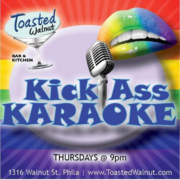 KickAss Karaoke