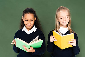 Literacy and reading