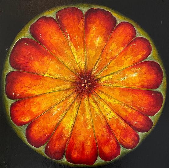 Slice, by Ansley Pye