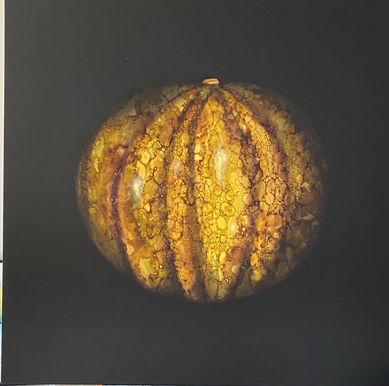 The Big Kabocha, by Ansley Pye