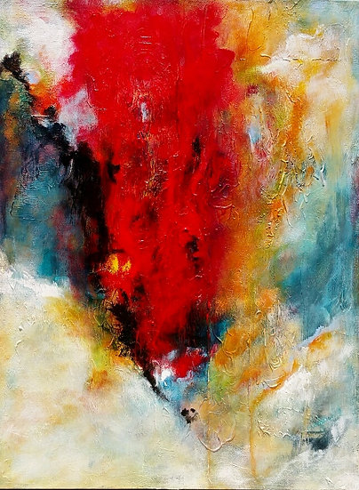 Rituals of Desire, by Ambra Tesori