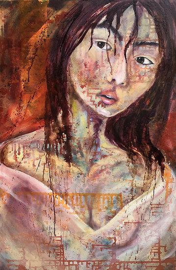 Katia, by Ansley Pye