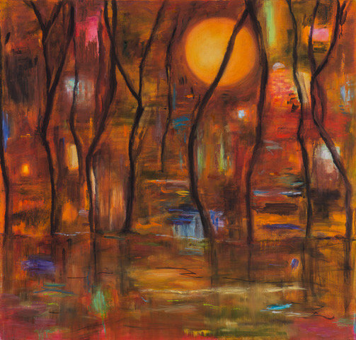 First Light, by Pia Stern