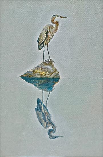 Still Waters, by Bronle Crosby