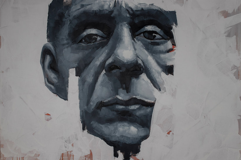 Untitled 4, by Nicolae Pedro Valera