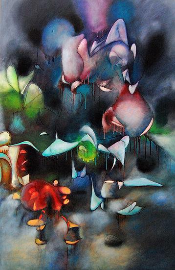 Fresh From The Wormhole, by Daniel Ketelhut