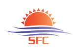 Sunrise Fisheries Co. Logo