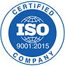 SFC ISO 9001-2015 Certified