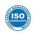 SFC ISO Certification