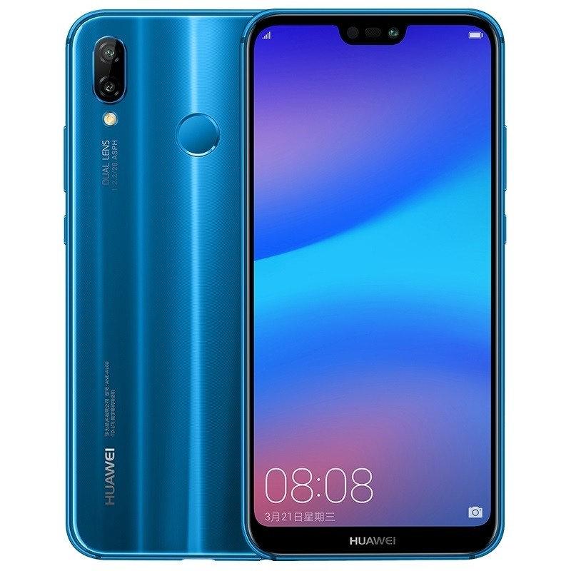 Huawei Nova 3E DUAL SIM 4GB RAM 16MP Camera