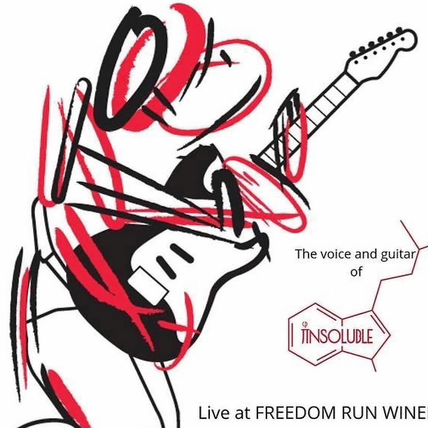 HAPPY HOUR with Live Music by Solo Artist Joe Sikorski