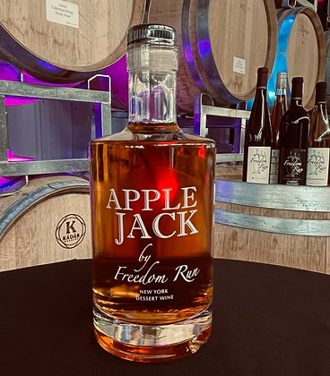 Apple Jack ~ 1 Year