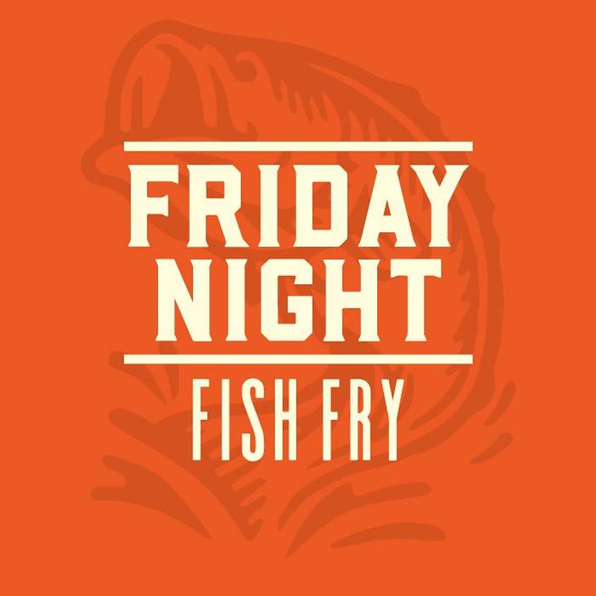 FISH FRY FRIDAY'S AT AVA'S TABLE AT THE VINEYARD