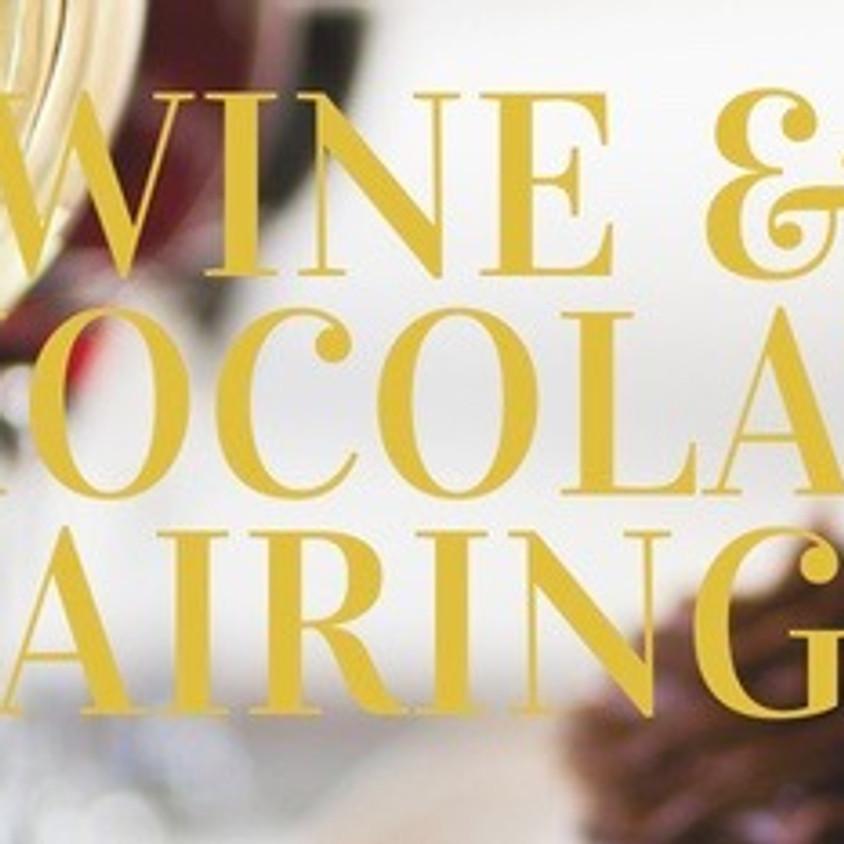 Valentine's Weekend Fun with Wine & Chocolate Pairings @ Freedom Run Winery
