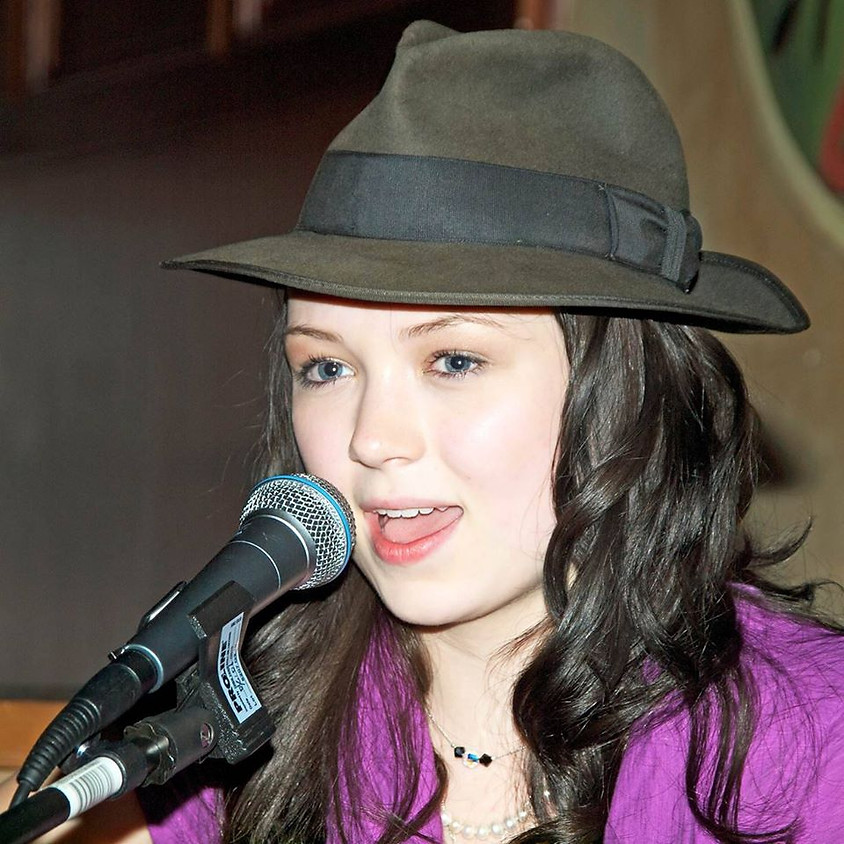Live Music by Performing Artist Erin Sydney Welsh