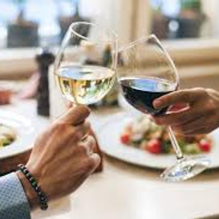 Valentine's Food & Wine Pairing Dinner @ Freedom Run Winery