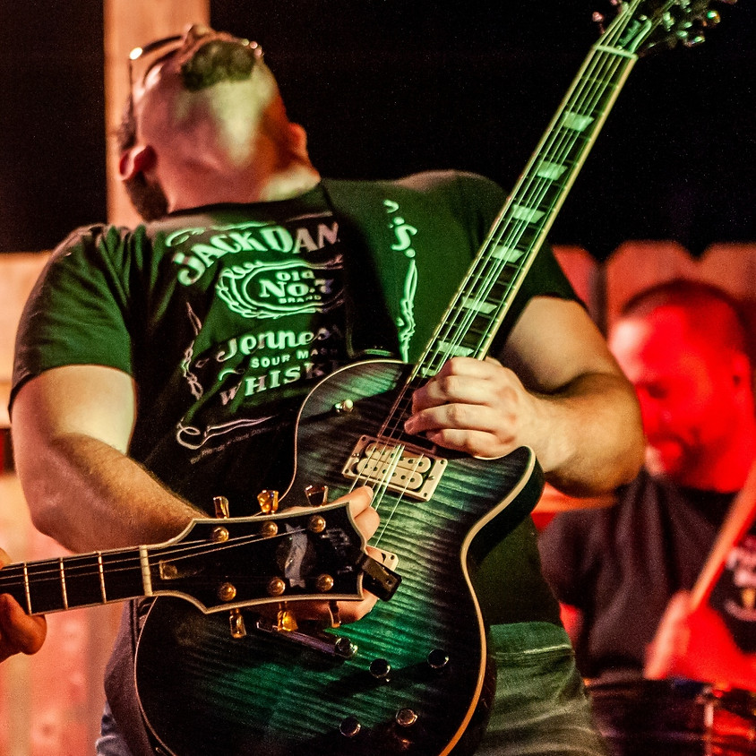 CONCERT IN THE BARN! AJ'S APPLE JACK BAND RETURNS TO FREEDOM RUN WINERY