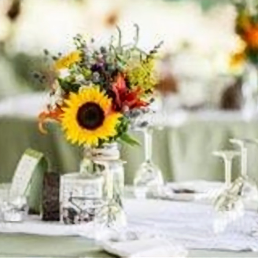 Bridal Open House at Freedom Run Winery