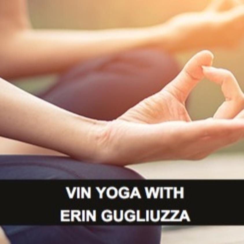 Yin Yoga with Erin Gugliuzza (1)