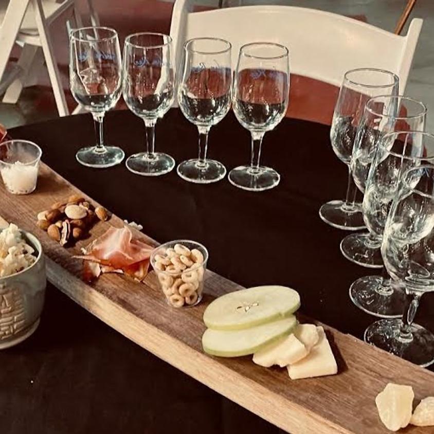 Join the Underground Wine Club @ Freedom Run Winery