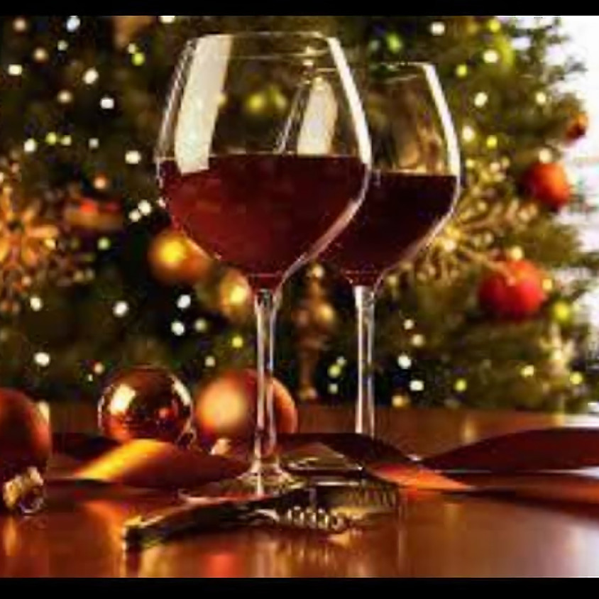 BOOK Your Christmas Party at Freedom Run Winery