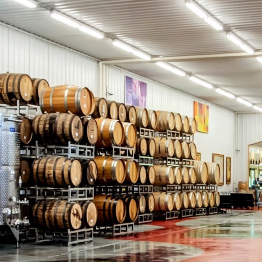 Book Your 'Beyond the Glass' Wine Tasting & Tour Today