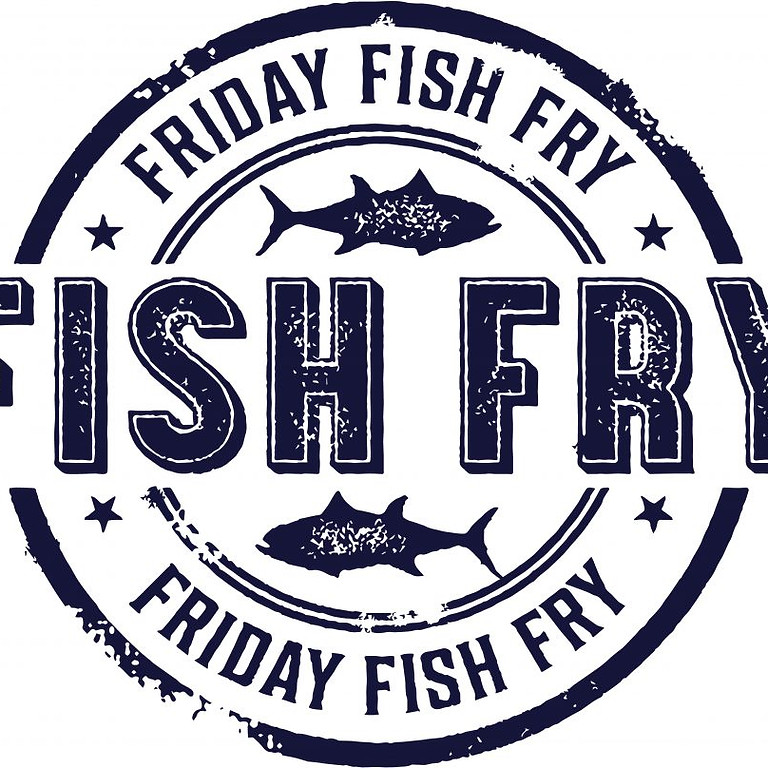 FRIDAY DINNER & FISH FRY @ FREEDOM RUN WINERY