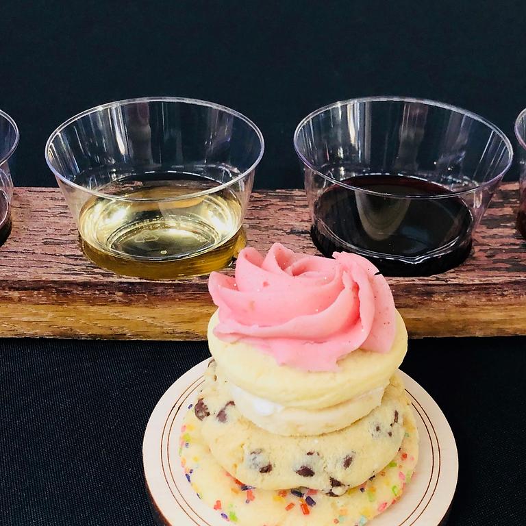 Wine & Sweets Pairings @ Freedom Run Winery