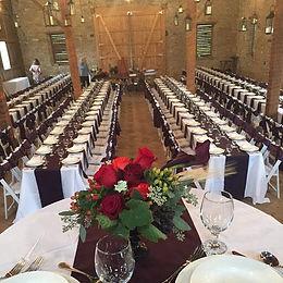 Freedom Run Winery Wedding Events