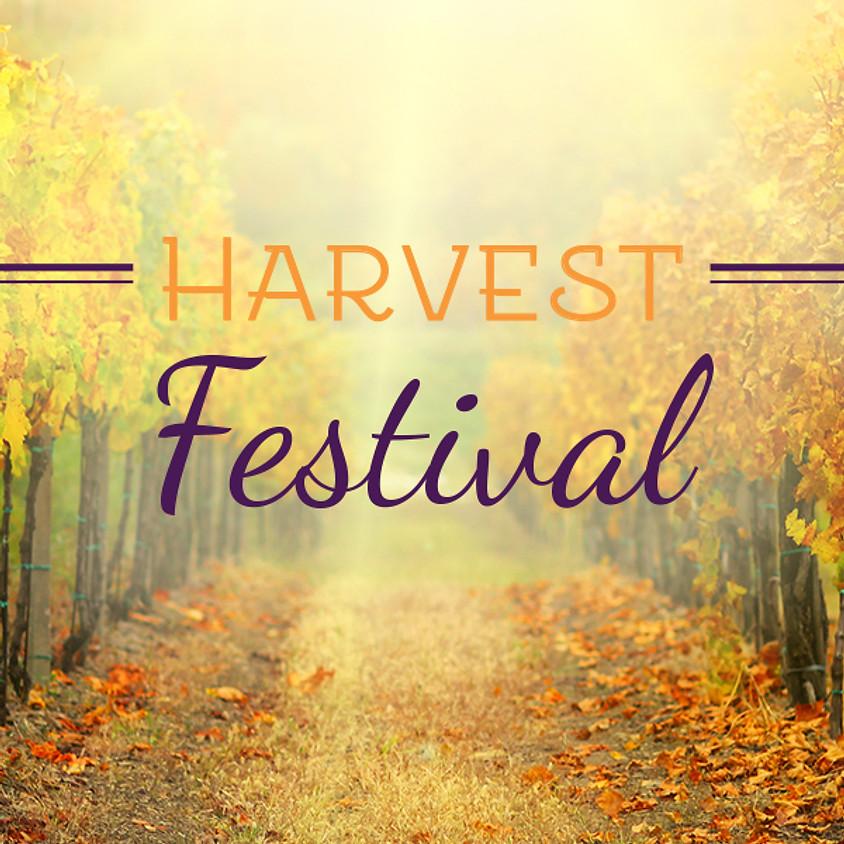 Harvest Festival at Freedom Run Winery - Niagara Wine Trail Event