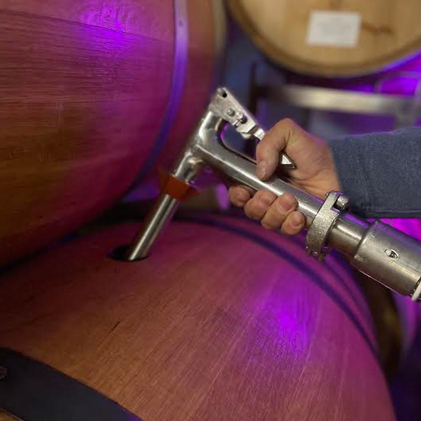 Understanding Oak: A Chardonnay Tasting @ Freedom Run Winery