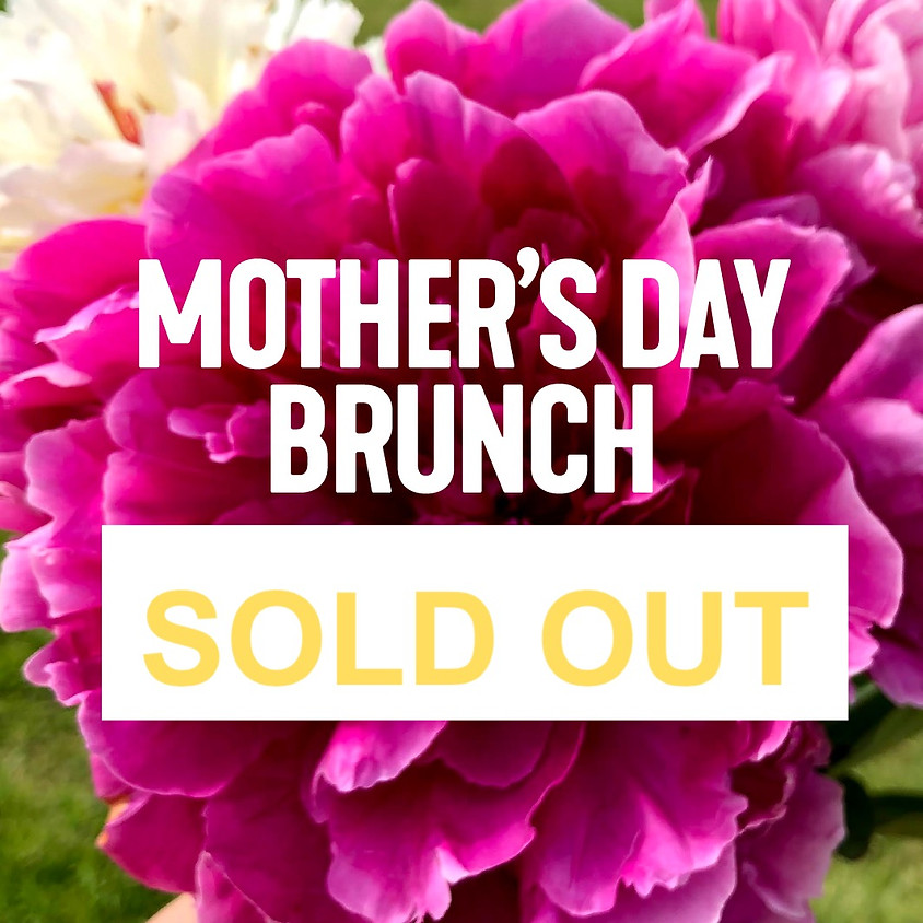Mother's Day Brunch Buffet @ Freedom Run Winery