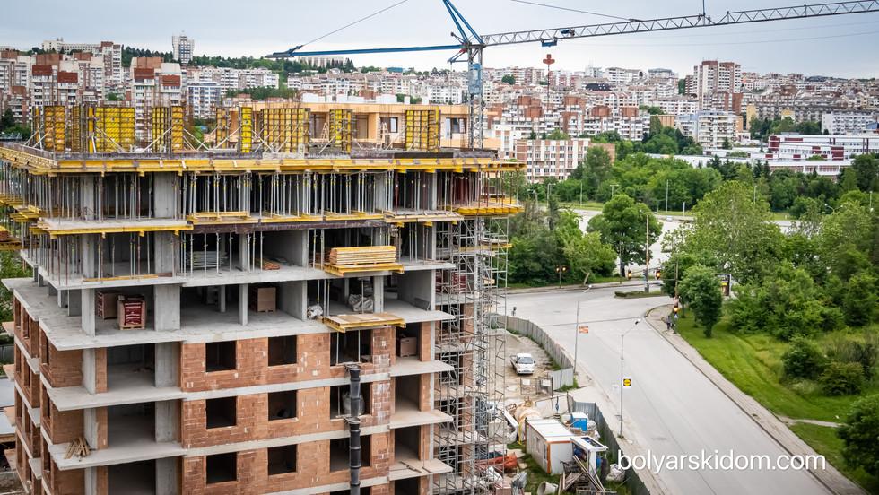 БОЛЯРСКИ ДОМ III 2021 апартаменти ново с
