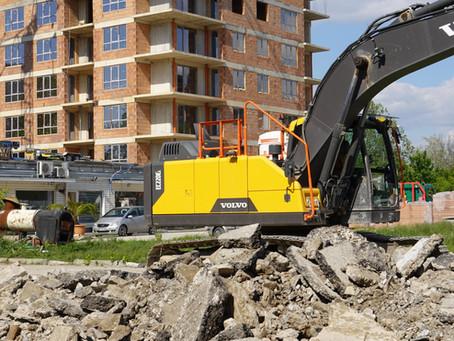 """Започна строежът на """"БОЛЯРСКИ ДОМ III"""" и на подземния паркинг в жилищен комплекс """"БОЛЯРСКИ ДОМ"""""""