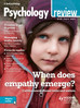 Same, but different? CU traits and autism article in April issue of Psychology Review