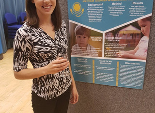 UCL Institute of Education Doctoral Poster Conference: Inclusive education for children with autism