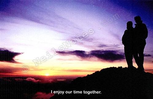 #310 - Togetherness