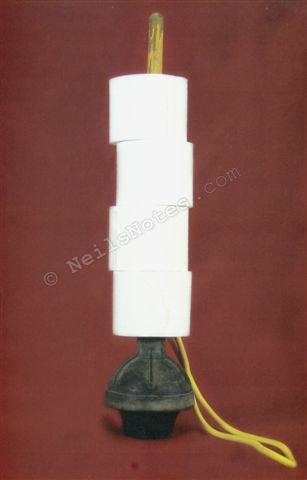 #415 - Anna Nicole's Tampon