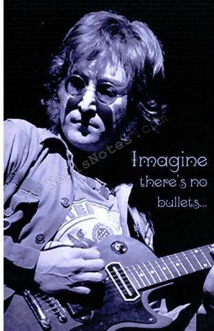 #287 -  IMAGINE!
