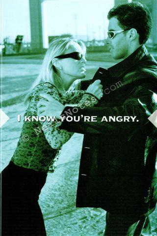 #358 - Angry?!