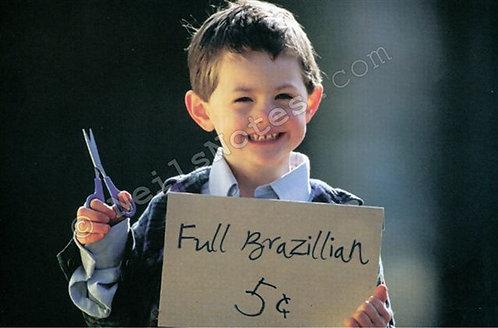 #377 - Brazillian