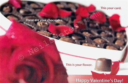 #356 - Valentine's Day - SEX!